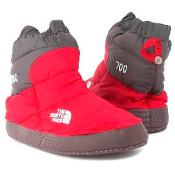 north face slippers