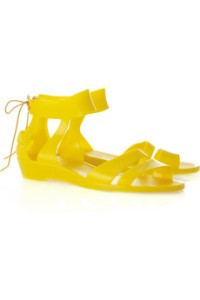 See by Chloe ankle-strap sandals