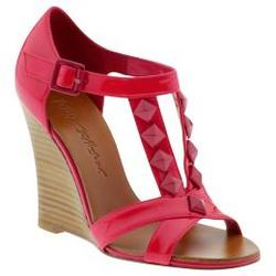 Betsey Johnson Deborah wedge heel