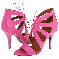Givenchy cutout shoe boot
