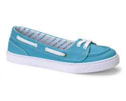 Keds Meadow Moc in blue