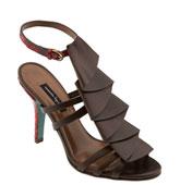 Nanette Lepore Savage Lover sandal