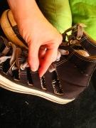 кастомайзинг обуви кед конверсов